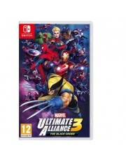 Marvel Ultimate Alliance 3: The Black Order NDSW-43239