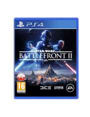 Star Wars Battlefront II PS4-43108