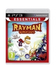 Rayman Origins PS3-19994
