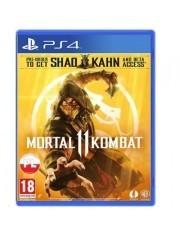 Mortal Kombat 11 PS4-43201