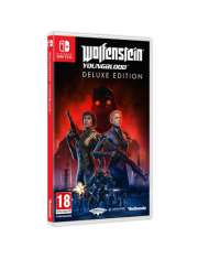 Wolfenstein: Youngblood Deluxe Edition NDSW-43307
