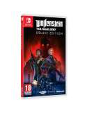 Wolfenstein: Youngblood Deluxe Edition NDSW