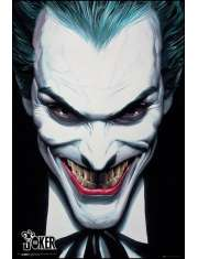 DC Comics Joker Ross - plakat
