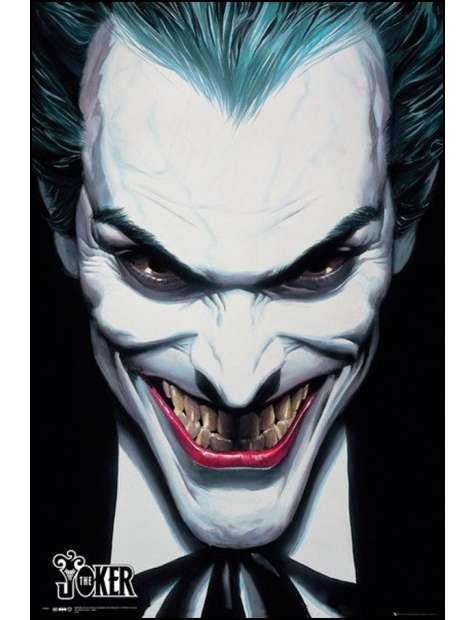 DC Comics Joker Ross - plakat