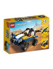 Klocki Creator 31087 Lekki pojazd terenowy 3w1-43441