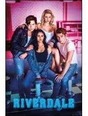 Riverdale Obsada - plakat