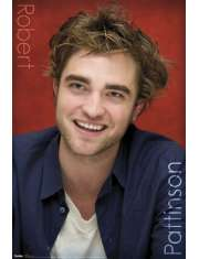 Robert Pattinson - Tenet - plakat
