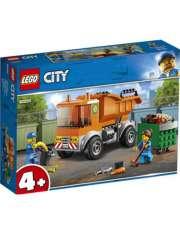 Klocki Lego City 60220 Śmieciarka-43482