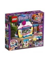 Lego Friends 41366 Cukiernia z Babeczkami Olivii -43500