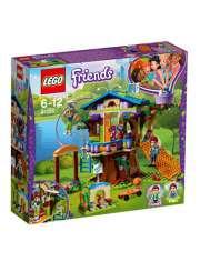 Klocki Lego Friends 41335 Domek na drzewie Mii-43505