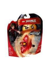 Klocki Lego Ninjago 70633 Kai mistrz Spinjitzu-43518