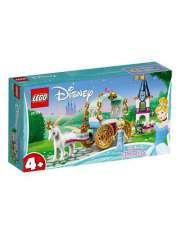 Lego Princess 41159 Przejażdżka karetą Kopciuszka-43530