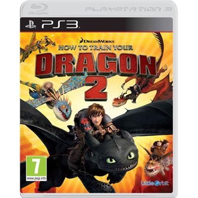 How To Train Your Dragon 2 PS3-1290