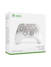 Pad Xbox One S Phantom White WL3-00121-43565