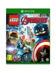 Lego Marvel Avengers Xone-37862