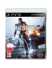 Battlefield 4 PS3 PL-940