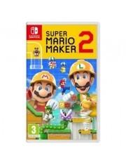 Super Mario Maker 2 NDSW-43629