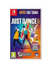 Just Dance 2017 NDSW-43250