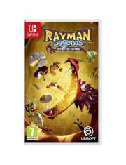 Rayman Legends Defenitive Edition NDSW-43255