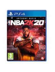 NBA 2K20 PS4-43709