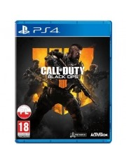 Call of Duty Black Ops 4 PS4 PL-33254