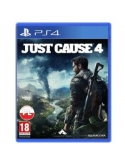 Just Cause 4 PS4 PL-43419