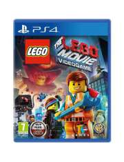Lego Movie Videogame PS4-37495