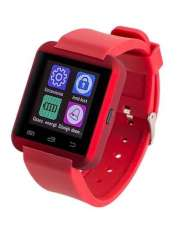 Smartwatch Garett G5 czerwony