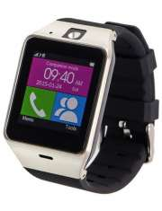 Smartwatch Garett Elegant czarny