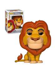 POP Disney The Lion King Mufasa 495-43829