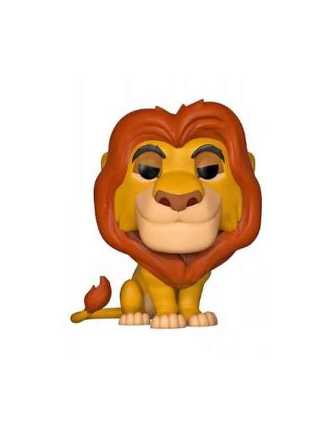 Figurka FUNKY POP - Disney LUAU TIMON