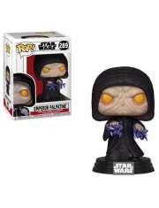 POP Star Wars Emperor Palpatine 289-43841