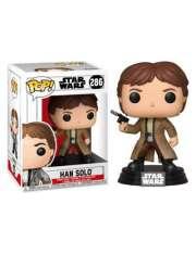 POP Star Wars Endor Han Solo 286-43843