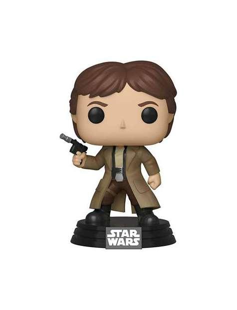 Figurka FUNKY POP - STAR WARS Han Solo