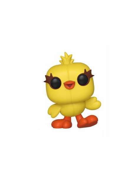 Figurka FUNKY POP - Toy Story 4 Ducky