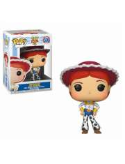 POP Disney Toy Story 4 Jesse 526-43859