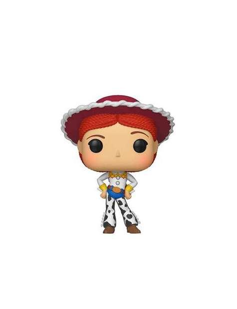 Figurka FUNKY POP - Toy Story 4 Jessie