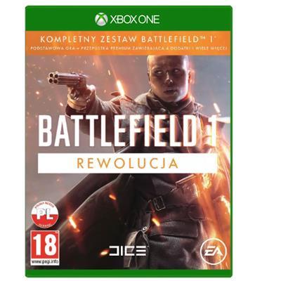 Battlefield 1 Rewolucja Xone-43861