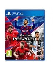 eFootball PES 2020 PS4-43912