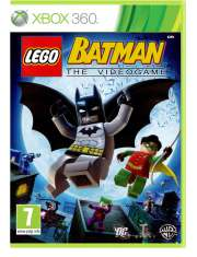 Lego Batman The VideoGame Xbox360-35631
