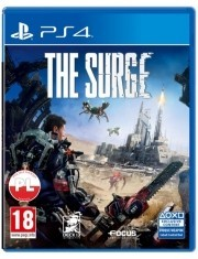 The Surge PS4-21896