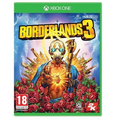 Borderlands 3 Xone-43969