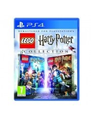 Lego Harry Potter Collection PS4-43768