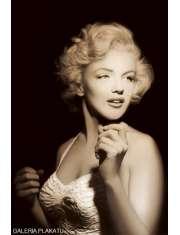 Marilyn Monroe w Świetle Reflektorów - plakat