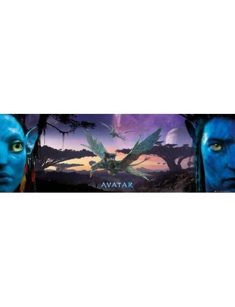 Avatar Krajobraz - plakat