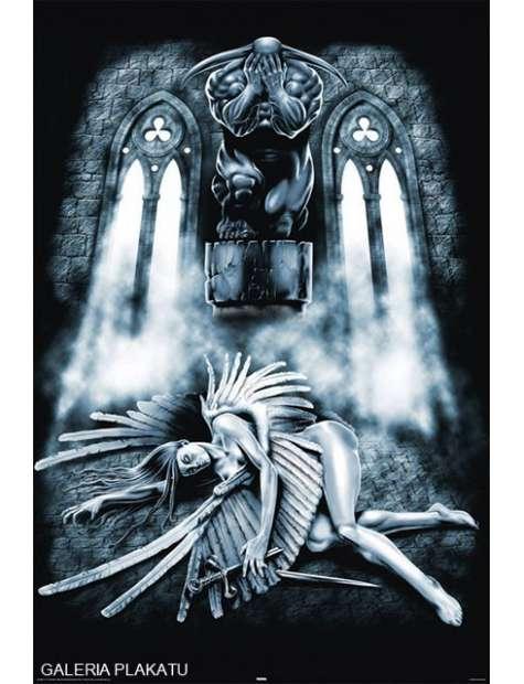 Art Worx Upadły Anioł - plakat