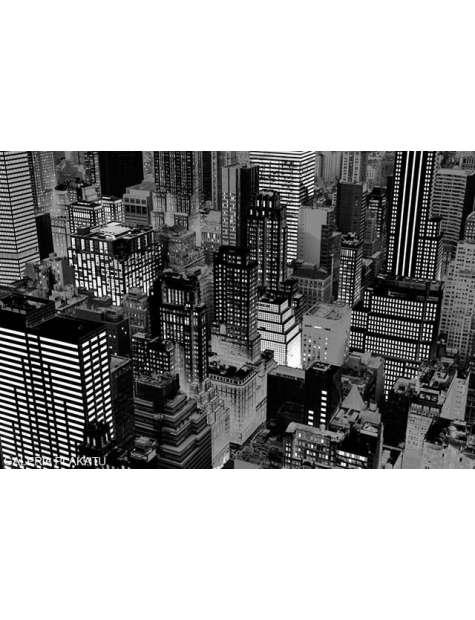 Gotham - Nowy Jork Nocą - plakat