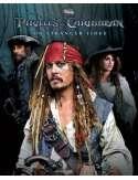Piraci z Karaibów - plakat