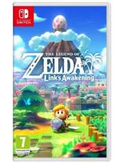 The Legend of Zelda: Link's Awakening NDSW-44053