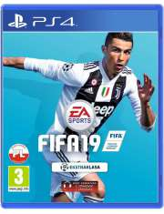 Fifa 19 PS4-32827